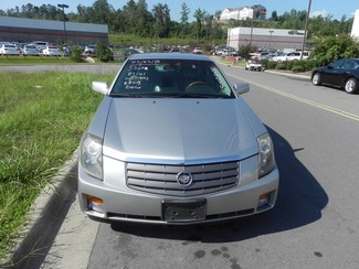 2005 Cadillac CTS Little Rock, Arkansas 1