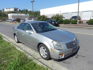 2005 Cadillac CTS Little Rock, Arkansas 2