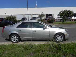 2005 Cadillac CTS Little Rock, Arkansas 3