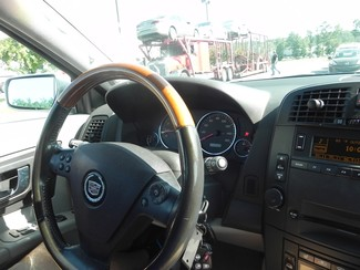 2005 Cadillac CTS Little Rock, Arkansas 38