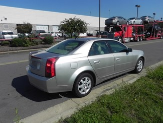 2005 Cadillac CTS Little Rock, Arkansas 4
