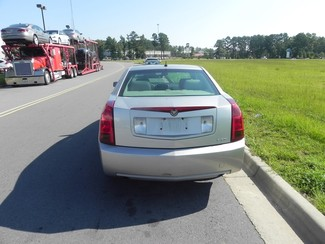 2005 Cadillac CTS Little Rock, Arkansas 5