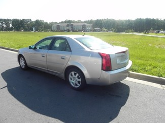 2005 Cadillac CTS Little Rock, Arkansas 6