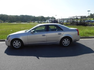 2005 Cadillac CTS Little Rock, Arkansas 7