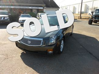 2005 Cadillac CTS Memphis, Tennessee