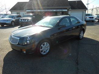 2005 Cadillac CTS Memphis, Tennessee 1