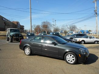 2005 Cadillac CTS Memphis, Tennessee 10