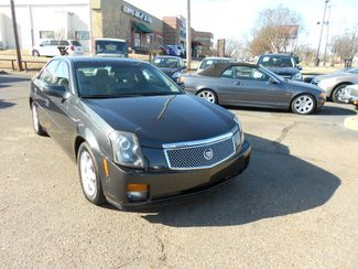 2005 Cadillac CTS Memphis, Tennessee 12