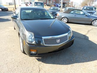 2005 Cadillac CTS Memphis, Tennessee 13