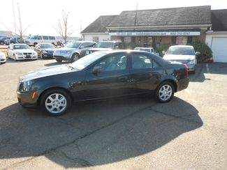 2005 Cadillac CTS Memphis, Tennessee 2