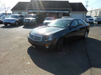 2005 Cadillac CTS Memphis, Tennessee 36