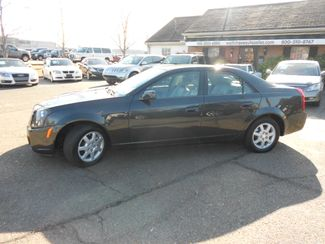 2005 Cadillac CTS Memphis, Tennessee 37