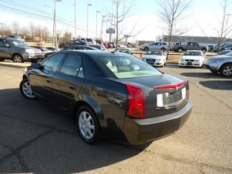 2005 Cadillac CTS Memphis, Tennessee 39