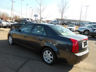2005 Cadillac CTS Memphis, Tennessee 4