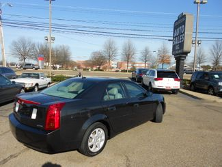 2005 Cadillac CTS Memphis, Tennessee 42
