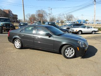 2005 Cadillac CTS Memphis, Tennessee 43