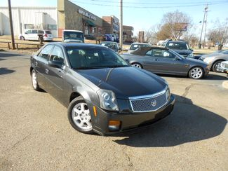 2005 Cadillac CTS Memphis, Tennessee 44