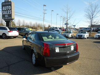 2005 Cadillac CTS Memphis, Tennessee 5