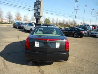 2005 Cadillac CTS Memphis, Tennessee 6