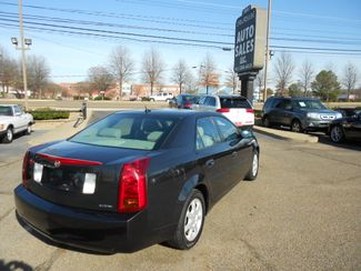 2005 Cadillac CTS Memphis, Tennessee 7