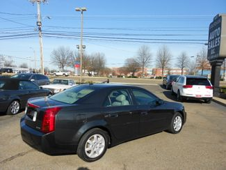 2005 Cadillac CTS Memphis, Tennessee 8