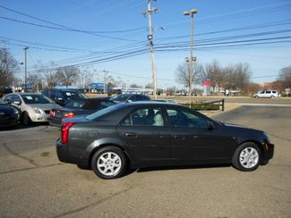 2005 Cadillac CTS Memphis, Tennessee 9