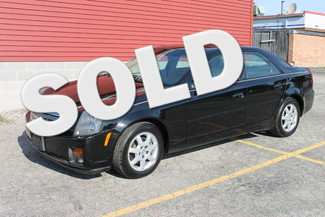 2005 Cadillac CTS in Milwaukee WI