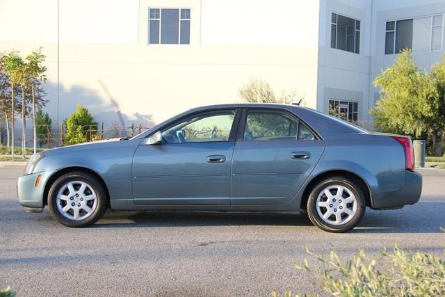 2005 Cadillac CTS Santa Clarita, CA 11