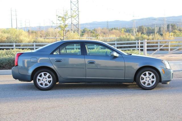 2005 Cadillac CTS Santa Clarita, CA 12
