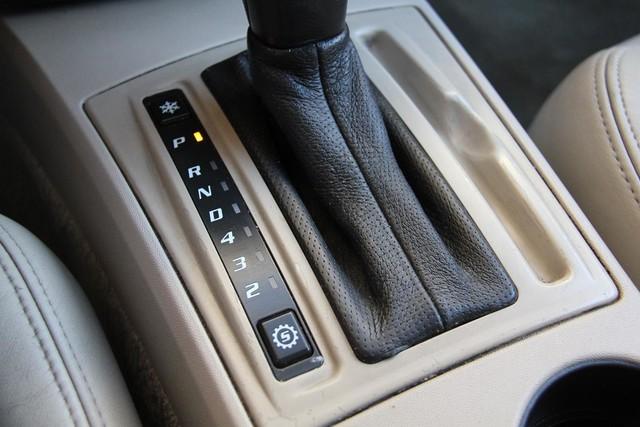 2005 Cadillac CTS Santa Clarita, CA 19