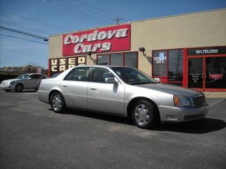 2005 Cadillac DeVille in Cordova Tennessee