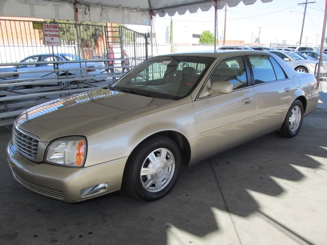 2005 Cadillac DeVille Please call or e-mail to check availability All of our vehicles are availa