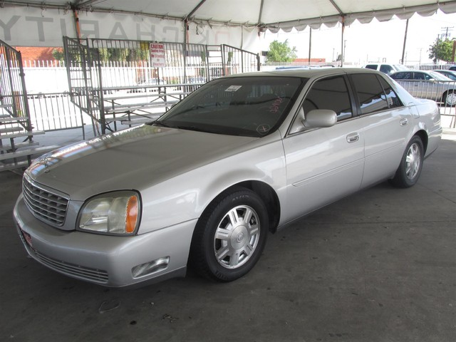 2005 Cadillac DeVille Please call or e-mail to check availability All of our vehicles are avail