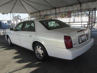 2005 Cadillac DeVille Gardena, California 1