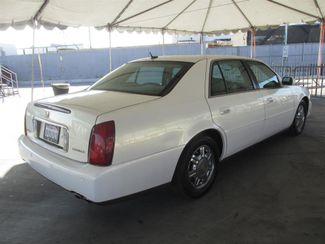 2005 Cadillac DeVille Gardena, California 2