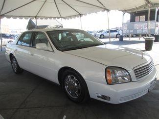2005 Cadillac DeVille Gardena, California 3
