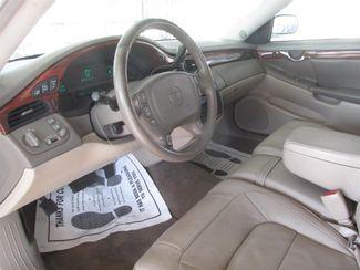 2005 Cadillac DeVille Gardena, California 4