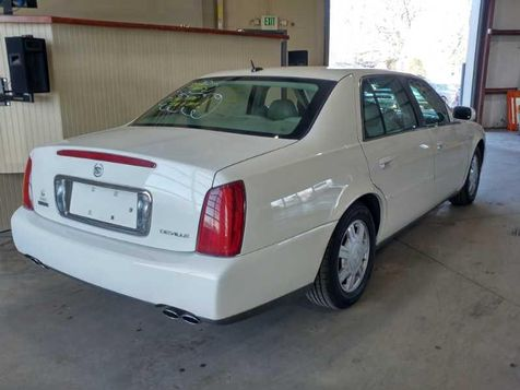 2005 Cadillac DEVILLE  | JOPPA, MD | Auto Auction of Baltimore  in JOPPA, MD