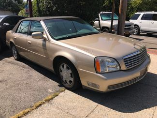 2005 Cadillac DeVille New Rochelle, New York