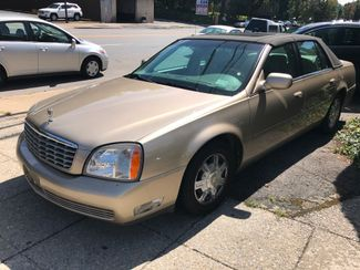 2005 Cadillac DeVille New Rochelle, New York 2