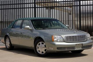 2005 Cadillac DeVille w/Livery Pkg* One Owner*** | Plano, TX | Carrick's Autos in Plano TX
