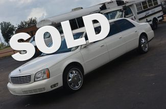 2005 Cadillac DeVille Professional 6 door 3 seat limo Collierville, Tennessee