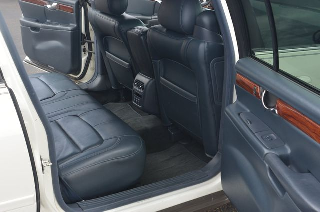 2005 Cadillac DeVille Professional 6 door 3 seat limo Collierville, Tennessee 11