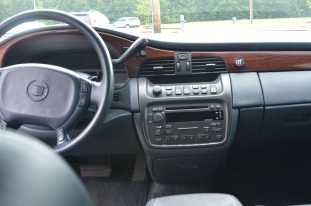 2005 Cadillac DeVille Professional 6 door 3 seat limo Collierville, Tennessee 13