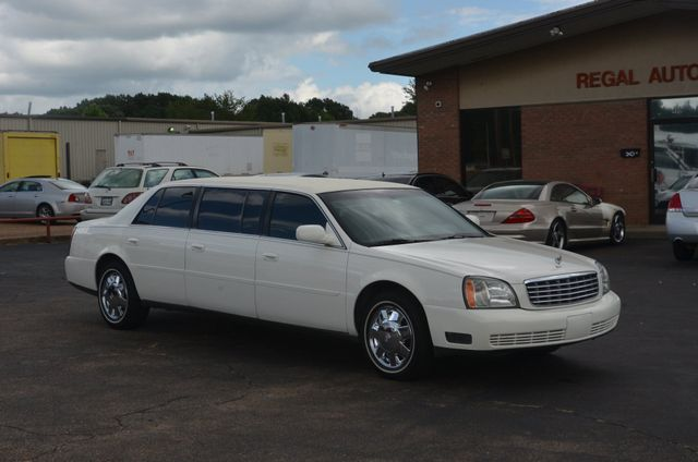 2005 Cadillac DeVille Professional 6 door 3 seat limo Collierville, Tennessee 5