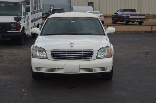 2005 Cadillac DeVille Professional 6 door 3 seat limo Collierville, Tennessee 6