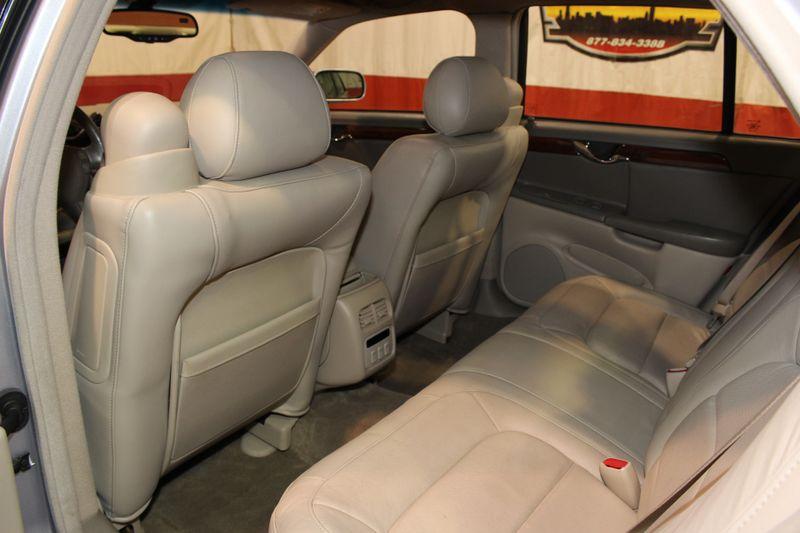 2005 Cadillac DeVille   city Illinois  Ardmore Auto Sales  in West Chicago, Illinois