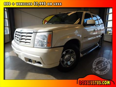 2005 Cadillac Escalade LUXURY in Airport Motor Mile ( Metro Knoxville ), TN