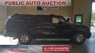 2005 Cadillac ESCALADE ESV 1500; L  | JOPPA, MD | Auto Auction of Baltimore  in Joppa MD