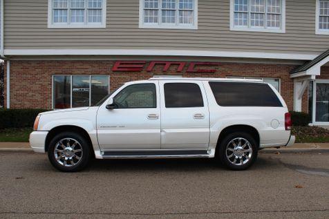 2005 Cadillac Escalade ESV Platinum Edition in Lake Bluff, IL